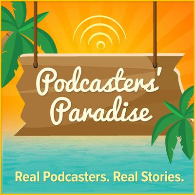 Cover art for 100: Top 5 Recurring Themes Brought up by Podcasters in Paradise
