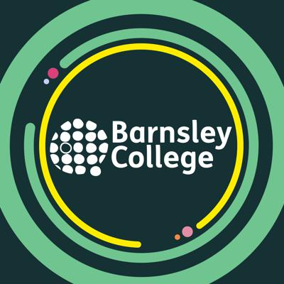 Cover art for Life at Barnsley College