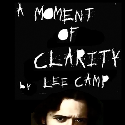 Moment of Clarity - Backstage of Redacted Tonight with Lee Camp