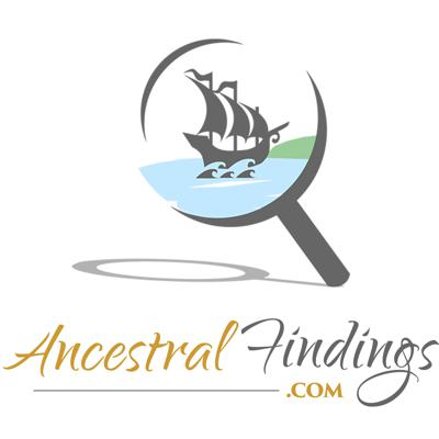 Ancestral Findings Genealogy Podcast
