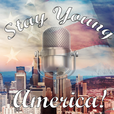Stay Young America!