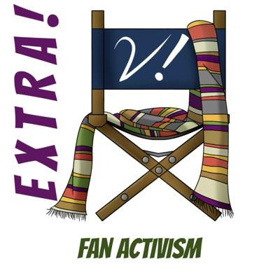Cover art for Extra! - Fan Activism