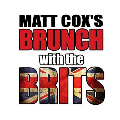 Brunch With The Brits