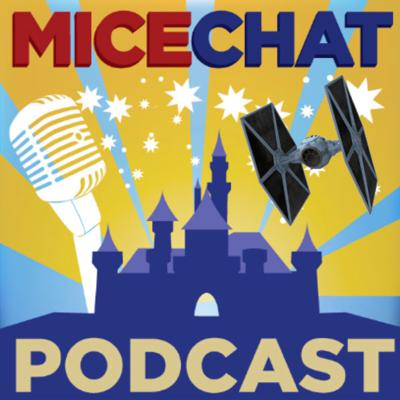 Cover art for Micechat Podcast 2020 Starts HERE