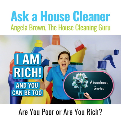Cover art for I Am Rich and You Can Be Too! | How to Manifest What You Want