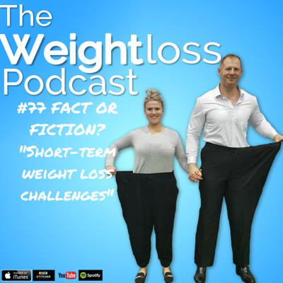 The Weight Loss Podcast