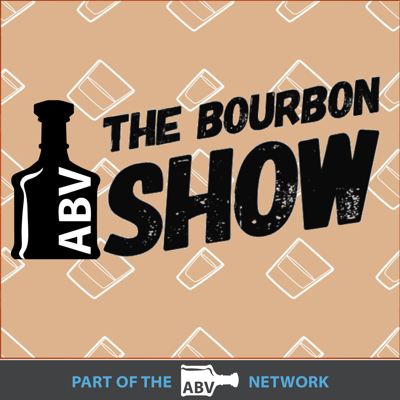 Cover art for The Bourbon / Whiskey Show #88: Davin de Kergommeaux