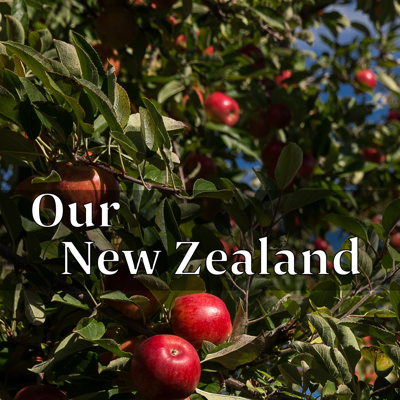 Our New Zealand
