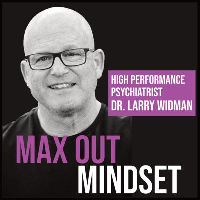 Host Dr. Larry Widman, a high-performance psychiatrist and elite mindset coach interviews people excelling at the elite level. They discuss the mental skills and mindset ingredients used to push the boundaries.