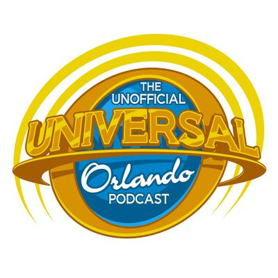 Unofficial Universal Orlando Podcast