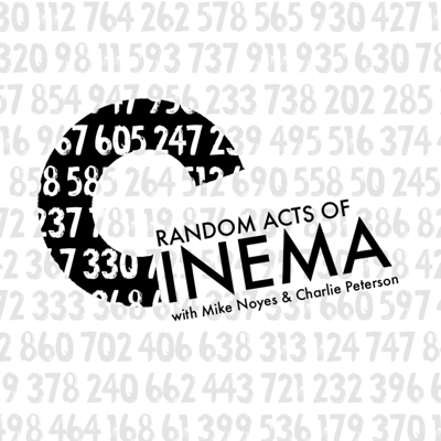 Random Acts of Cinema