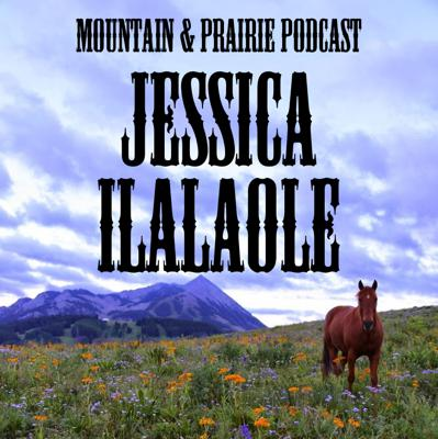 Cover art for Jessica Ilalaole - Creating Home in the High Desert