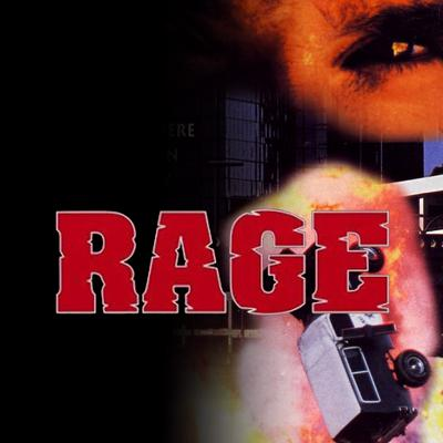 Cover art for Rage (1995)