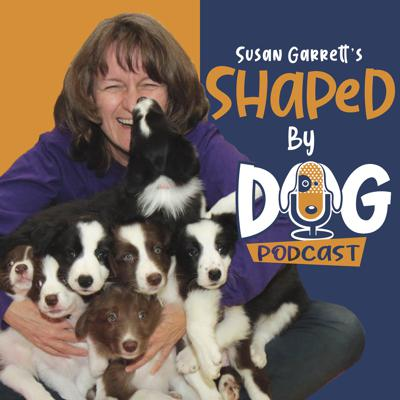 Susan Garrett, world-renowned dog trainer, multi-time champion of dog agility, and leading educator on all things canine shares everything related to dogs! Susan understands dog behaviour and wants you and your dog to have the best life together possible.