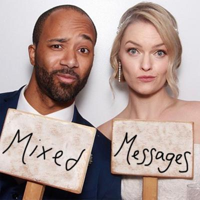 Mixed Messages Podcast