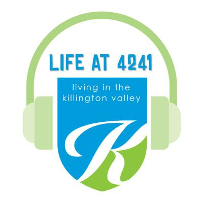 Life at 4241: Living in the Killington Valley