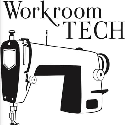 Cover art for 35 - WAM - Learning About Efficiency In The Workroom