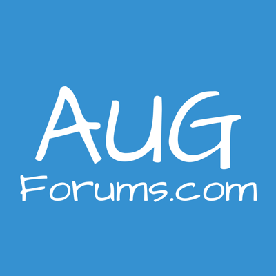 AUGForums.com Podcast