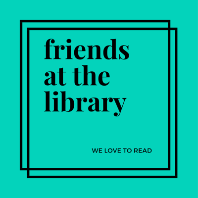 Join librarian Jenn Martin and comedian Jennifer Wong to enthuse about books, reading, and everything in between. Expect discussions ranging from The Babysitters Club as self-help to reading science fiction for the first time, plus reading suggestions from Jenn Martin.