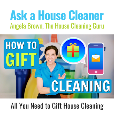 How Do You Give Cleaning As a Gift - Everything You Need to Know