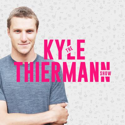 Kyle Thiermann is a professional surfer, podcaster, and filmmaker from California. He creates gonzo-style mini-documentaries about current issues happening all over the world. These are conversations with fascinating people he meets along the way.