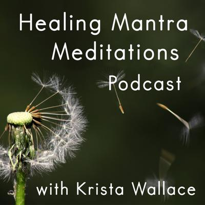 Cover art for Introduction to Healing Mantra Meditations