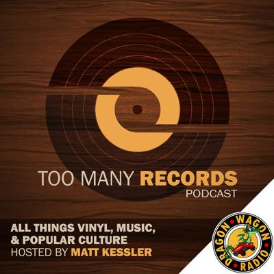 Too Many Records