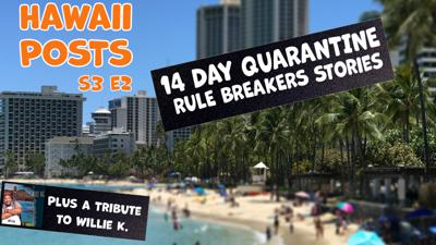 Cover art for HiPs3e2 - 14 Day Quarantine Rule Breakers