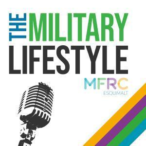 Cover art for Military Family Financial Planning