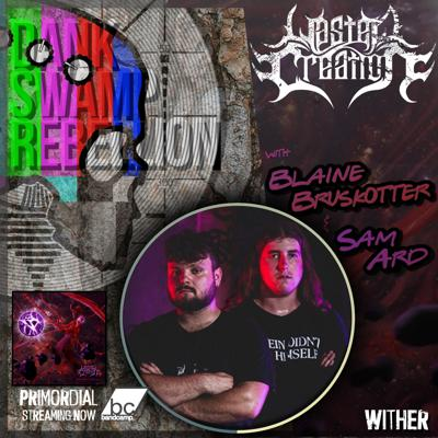 Cover art for Wasted Creation with Blaine Bruskotter & Sam Ard Part III: Wither