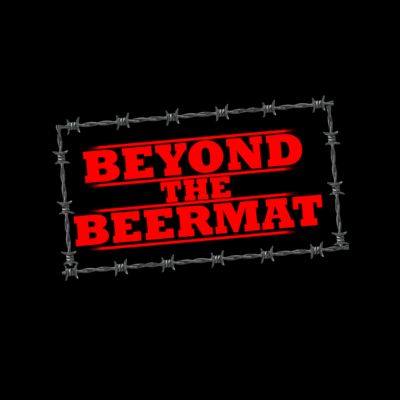 Beyond The Beermat