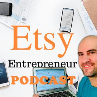 Etsy Entrepreneur's Podcast