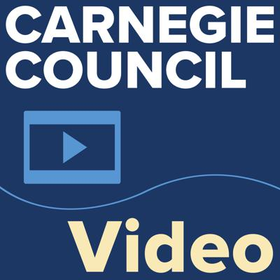 Carnegie Council Video Podcast
