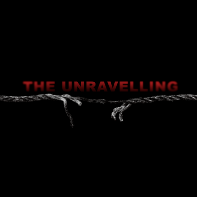 Cover art for The Unravelling 13:  A People Drowning