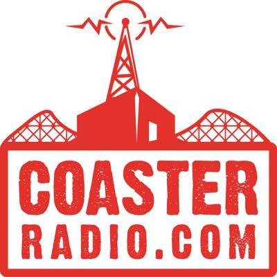 Cover art for CoasterRadio.com #107 - Live From Dorney Park