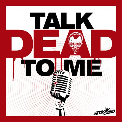 A podcast from Skybound Entertainment focused on all things Walking Dead. Hosts Johnny O'Dell, Alexandra August and Woody Tondorf dissect and discuss everything happening in the Walking Dead universe - Season 10 of the show, the end of the comics and games, books and spin-off news. TDTM also features interviews with guests well-known throughout the franchise and fandom. New episodes every Sunday night!
