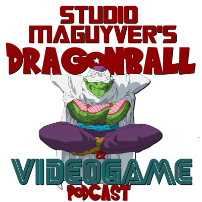 In my very 1st podcast I talk about the first DBZ episode I saw & why I fell in love with the series. I also talk about my favorite videogame of all-time and what I'm currently playing.