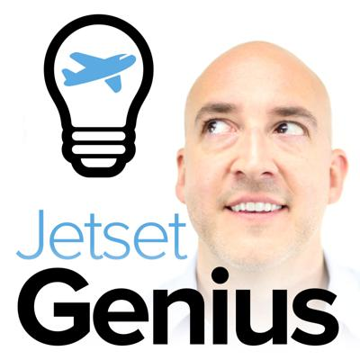 Jetset Genius: Travel Tips for Business Travelers, Frequent Fliers and Road Warriors