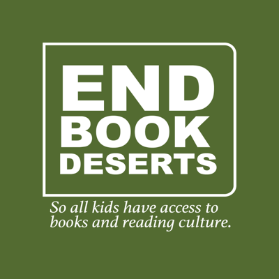End Book Deserts
