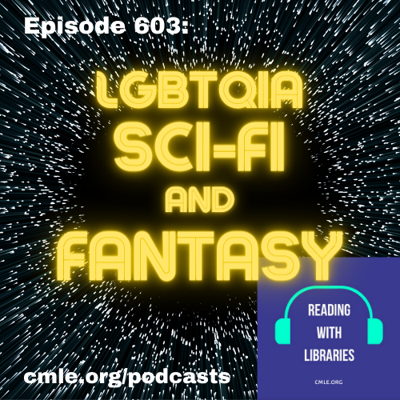 Reading with Libraries Podcast
