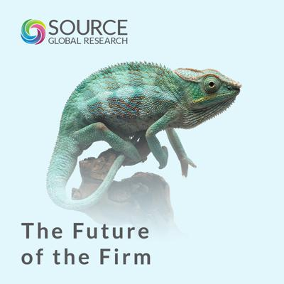 The Future of the Firm
