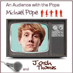 Cover art for with Josh Thomas