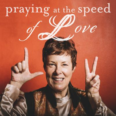 Praying at the Speed of Love is a biweekly podcast filled with REAL conversations with REAL people about REAL prayer.   After 5,000 years of prayer proscribed by patriarchy, we are ready for prayers that cherish the body, embrace all hearts, expand the mind, and enchant the soul.   Join bestselling author and prayer artist, Janet Conner, as she and her famous guests dive into deep, intimate—even outrageous—conversations about their personal experiences with whole new kinds of prayer.