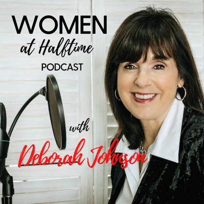 Women at Halftime Podcast