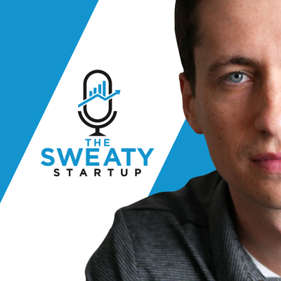 Want to build a successful business? Packed with the principles, strategies, and methods used to grow successful companies, The Sweaty Startup will help you make your vision a reality. Hosted by successful entrepreneur Nick Huber.  Short, to the point and no fluff.