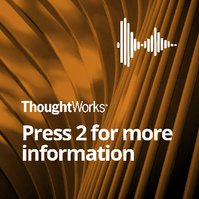Press 2 for more information
