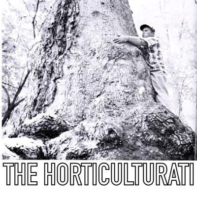 Cover art for Introducing The Horticulturati