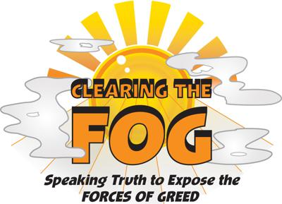 Clearing the FOG with co-hosts Margaret Flowers and Kevin Zeese