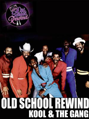 Cover art for It's A Kool & The Gang, Rewind!