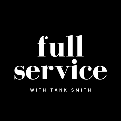 Full Service with Tank Smith